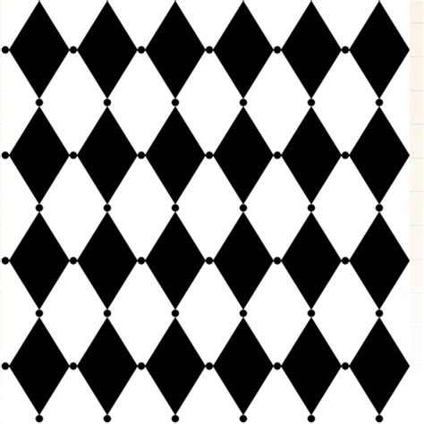black and white harlequin pattern fabric image gallery harlequin pattern