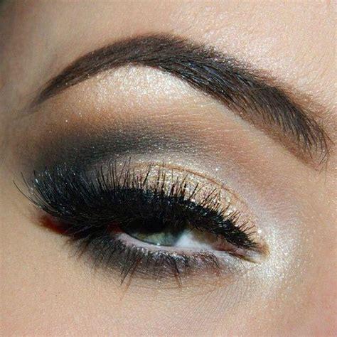 Eyeshadow Glitter Make Glitter Eye Makeup