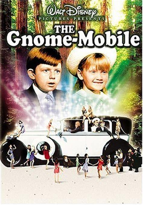 the gnome mobile boyactors the gnome mobile 1967