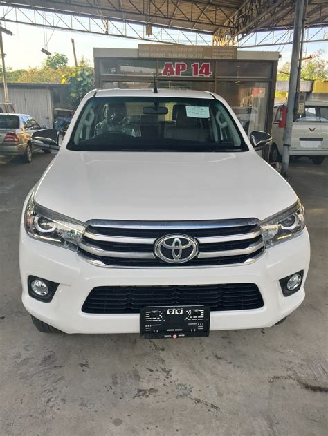 Brand New Toyota Revo Price List Philippines Hilux Revo Review 2017 2018 Best Cars Reviews