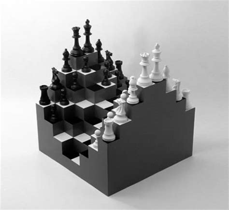 Coolest Chess Sets by Coolest Chess Sets Xcitefun Net