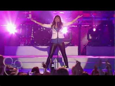 demi lovato mp this is me jonas brothers burnin up live disney channel games 2008
