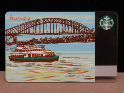 Starbucks Gift Card Australia - 69 best gift card collecting images on pinterest gift cards starbucks and packaging