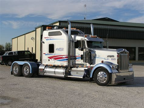 kenworth trucks photos topworldauto gt gt photos of kenworth w900 photo galleries