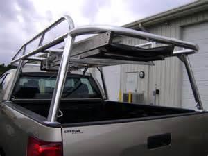 toyota truck ladder rack