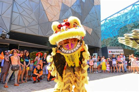 new year market melbourne where to celebrate lunar new year in melbourne