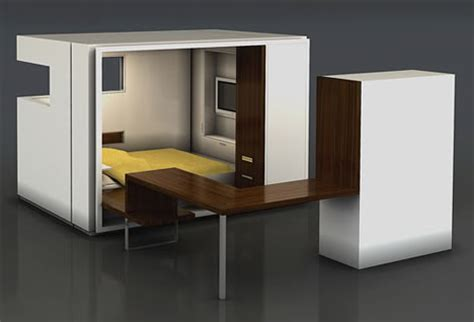 portable bedroom house interior furniture portable 2