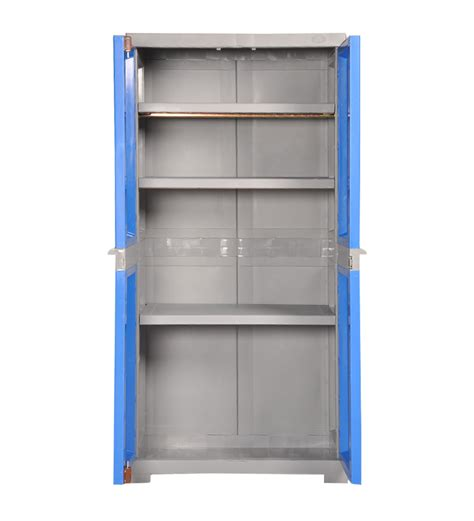 Nilkamal Plastic Wardrobe by Item Overview
