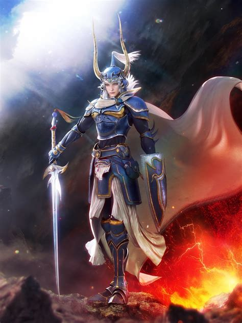 Dissidia Ps4 dissidia nt leaked for ps4