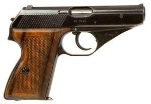 Deactivated Mauser HSC Modern Deactivated Guns Deactivated Guns