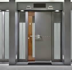 Exterior Glass Office Door
