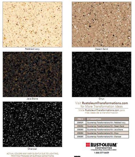 rustoleum cabinet transformations top coat alternatives rust oleum countertop transformation kit msg recd from