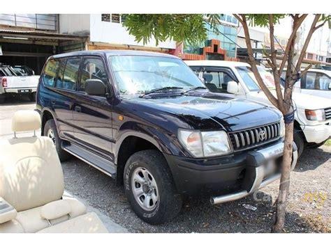 car engine manuals 1997 toyota land cruiser transmission control toyota land cruiser prado 1997 gx 2 7 in selangor manual suv black for rm 32 000 3061898