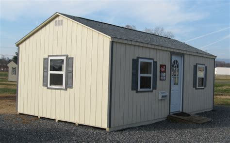 alans factory outlet luray va storage shed turned