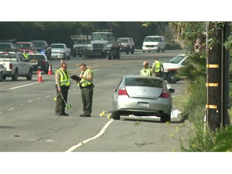 Accident On Pch Malibu Today - motorcycle crash closes down pch in malibu malibu ca patch