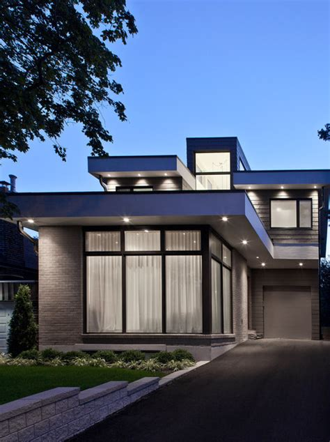 home exterior design toronto winnet house contemporary exterior toronto by altius architecture inc