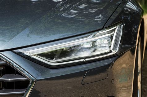 2019 Audi A7 Headlights by Audi A7 Sportback Review 2019 Autocar