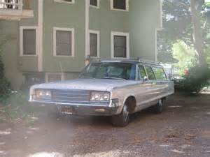 65 Chrysler New Yorker by 1965 Chrysler New Yorker Station Wagon For Sale Photos