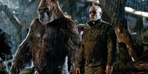War For The Planet Of The Apes 2017 Dvd new war for the planet of the apes tv spot screen rant