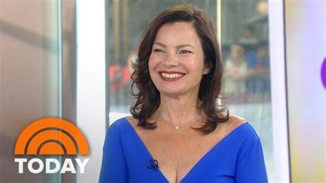 Fran Drescher Is Looking These Days by The Nanny Fran Drescher Talks Cancer Schmancer