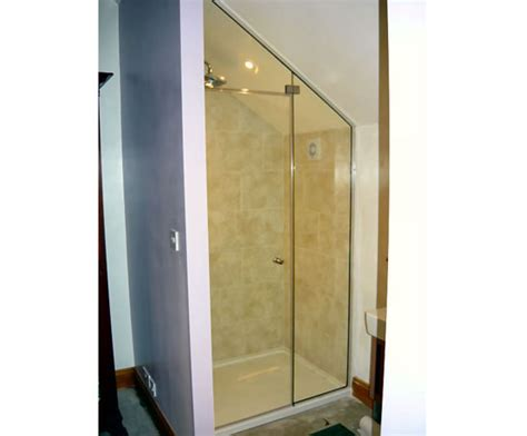 Bespoke Glass Shower Screens And Enclosures Creative Bespoke Glass Shower Doors