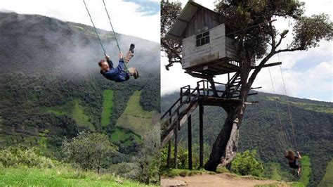 dangerous swing the deadliest swing at the end of the world ecuador full