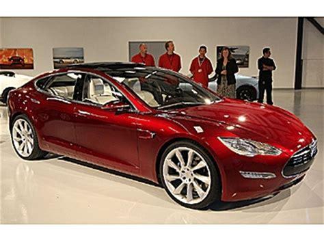 Ipo Tesla Tesla Prepares For 167 Million Ipo