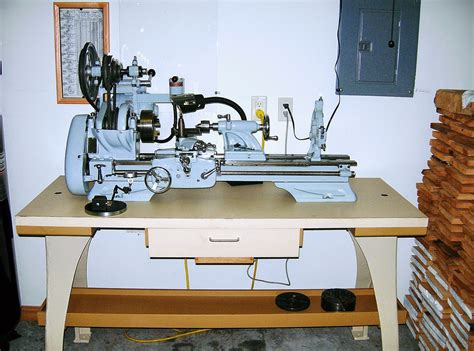 Machine Id D Atlas V42 10 Quot Metal Lathe Restored Ozark