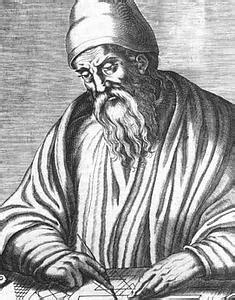 conamat: Euclides, el gran matemático griego