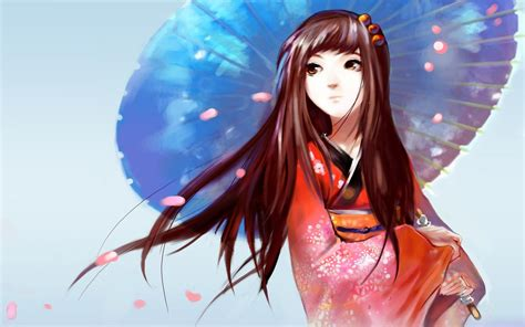 wallpaper cartoon ladies japanese anime girl wallpaper