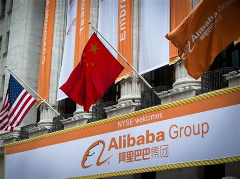 alibaba nyse alibaba sued in the us by luxury brands over counterfeit