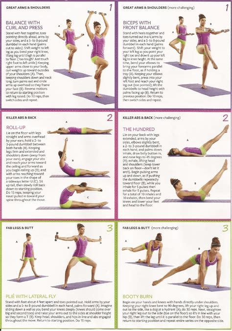 molly s pilates cards for your on the go or at home