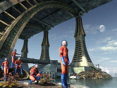 best sci fi books 2010 science fiction