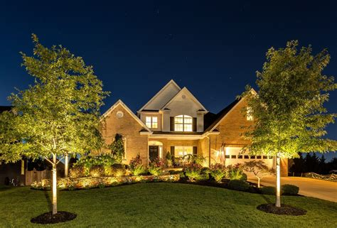 landscape lighting forum outdoor landscape lighting creating the quot lightscape quot the money pit