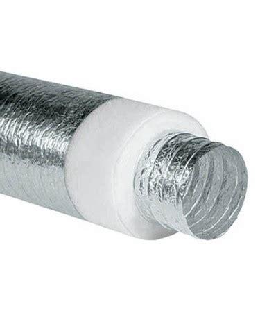 tubo per camino tubo flessibile isolato canale da fumo per stufa camino