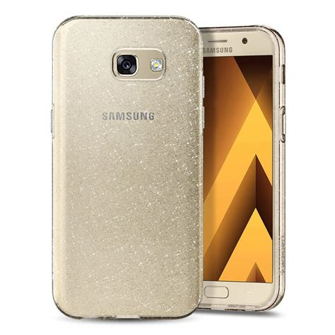 Spigen Samsung A3 2017 Robot spigen 174 liquid glitter 572cs21449 samsung galaxy a3 2017 quartz