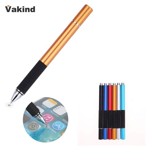 How To Make A Paper Touch Screen Phone - capacitive pen touch screen drawing pen stylus pen for