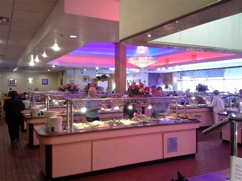 Fortune Buffet Setting Picture Of Fortune Buffet Toms Buffet Nj