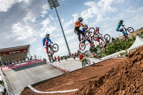 Bmx Rack by Uci Bmx World Chionships 2016 Medell 237 N Colombia