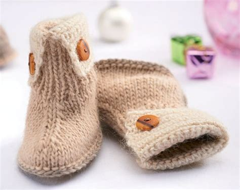 free baby boots knitting pattern baby bootie knitting patterns in the loop knitting