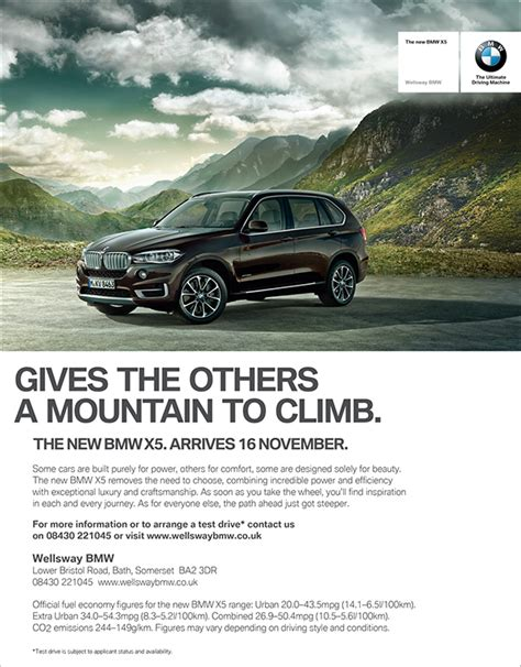 bmw magazine ads bmw magazine ads www pixshark com images galleries
