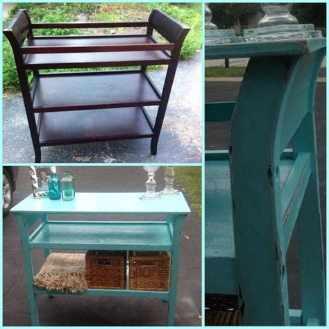 30 Best Images About Repurpose Baby Crib Changing Table On Repurposed Changing Table
