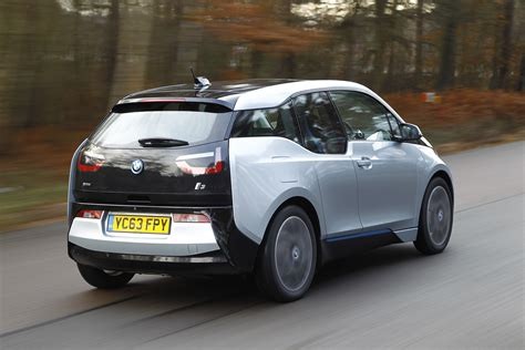 bmw i3 review performance and engineering autocar