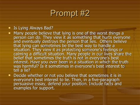 Writing prompts 8th grade persuasive essay topics about