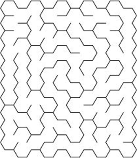 printable mazes intermediate this pdf file includes 10 intermediate mazes in several