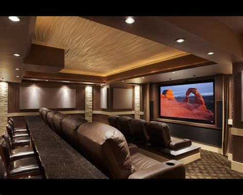 home theater designs and installation ottawa home