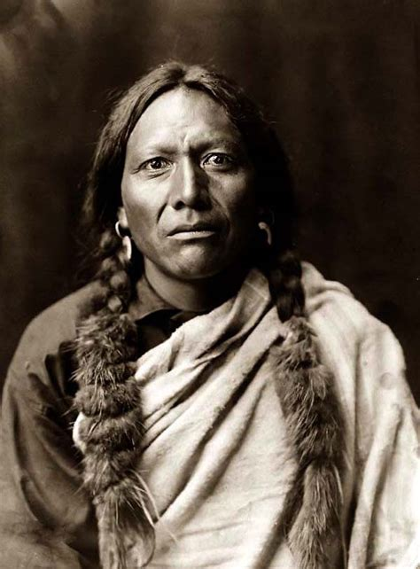 American Indian Hairstyles | the truth about hair and why native indians would keep