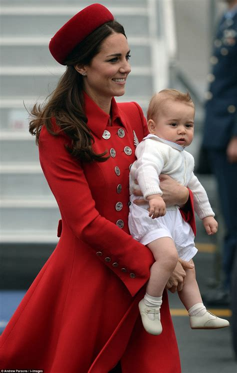 duchess kate the duchess of cambridge graces the cover of duke and duchess of cambridge begin new zealand and