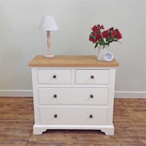 3h Furniture by Bacchus 3h Chest Oak Top Wolds Furniture Company
