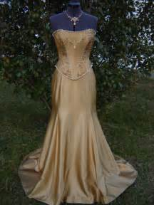 Medieval Wedding Dresses Medieval Wedding Dresses Pt 2 Bridal Fashion Canada
